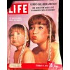 Cover Print of Life, February 9 1959