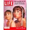 Cover Print of Life Magazine, February 9 1959