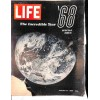 Cover Print of Life Magazine, January 10 1969