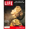 Cover Print of Life Magazine, January 11 1960