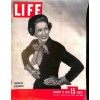 Cover Print of Life Magazine, January 12 1948