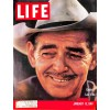 Cover Print of Life Magazine, January 13 1961
