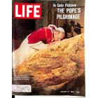 Cover Print of Life Magazine, January 17 1964