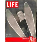 Cover Print of Life, January 24 1949