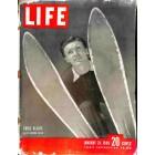 Cover Print of Life Magazine, January 24 1949