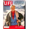 Cover Print of Life, January 27 1958