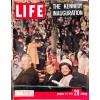 Cover Print of Life, January 27 1961