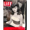 Cover Print of Life Magazine, January 28 1952