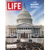 Cover Print of Life Magazine, January 29 1965