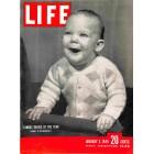 Life Magazine, January 3 1949