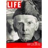 Cover Print of Life, January 5 1948