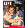 Cover Print of Life Magazine, January 7 1957
