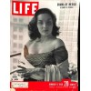 Cover Print of Life Magazine, January 9 1950