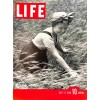 Cover Print of Life Magazine, July 11 1938