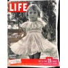 Cover Print of Life Magazine, July 18 1949