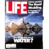 Cover Print of Life Magazine, July 1981