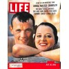 Cover Print of Life Magazine, July 20 1959