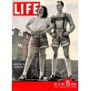 Cover Print of Life, July 21 1947