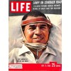 Cover Print of Life Magazine, July 21 1958