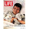 Cover Print of Life Magazine, July 21 1961