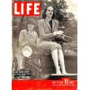 Cover Print of Life, July 22 1946