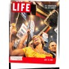 Cover Print of Life Magazine, July 25 1960