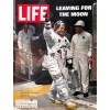Cover Print of Life Magazine, July 25 1969