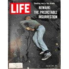 Cover Print of Life, July 28 1967