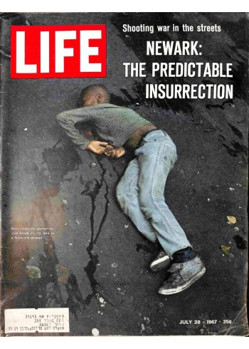 Life, July 28 1967
