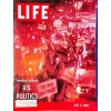 Cover Print of Life Magazine, July 4 1960