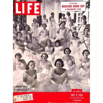 Life, July 9 1951