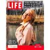 Cover Print of Life Magazine, June 11 1956