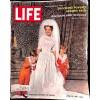 Cover Print of Life Magazine, June 16 1961