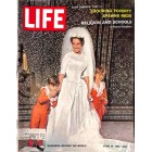 Cover Print of Life Magazine, June 16 1961