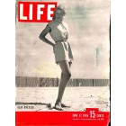 Cover Print of Life Magazine, June 17 1946