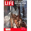 Cover Print of Life Magazine, June 17 1957