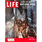 Cover Print of Life Magazine, June 17 1957