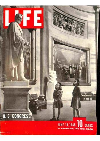 Life, June 18 1945