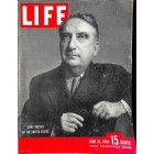 Cover Print of Life, June 24 1946