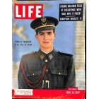 Cover Print of Life Magazine, June 24 1957