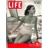 Cover Print of Life Magazine, June 27 1949