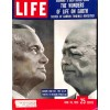 Cover Print of Life Magazine, June 30 1958
