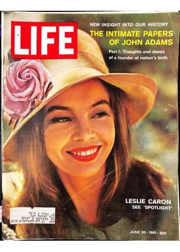 Life, June 30 1961