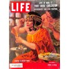Cover Print of Life Magazine, June 4 1956