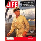 Cover Print of Life, June 6 1955