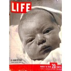 Cover Print of Life Magazine, March 14 1949
