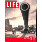 Cover Print of Life, March 17 1941