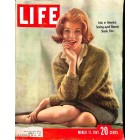 Cover Print of Life Magazine, March 17 1961