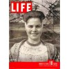 Cover Print of Life, March 19 1945