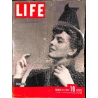 Cover Print of Life, March 24 1941